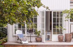 20-talsvillan utgår från en färgad bas och inspirationen stavas Ralph Lauren