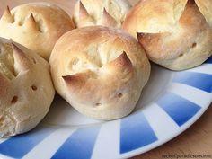 Húsvéti házi zsömle | Recept Paradicsom