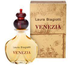 Venezia Eau de Parfum by Laura Biagiotti (2011) ~ Fragrance Reviews