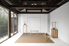 A&P Architecture Memories | 'Twisting Courtyard' - Beijing, China - Arch...
