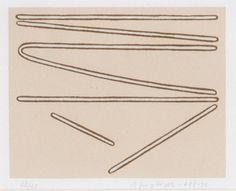 Juhana Blomstedt, 1968/98, serigrafia, edition 78/125 - Hagelstam 5/2016 Finland, Art Drawings, Abstract Art, Hair Accessories, Illustration, Artist, Prints, Artists, Hair Accessory