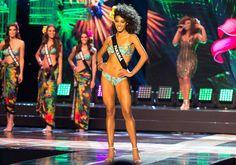 O treino que desenhou as curvas da nova Miss Brasil