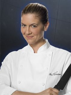 Amanda Freitag is the chef and owner of Empire Diner in New York and appears regularly as a judge on Chopped. Find out more about her on Food Network.