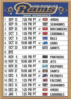 Nfl Pick Sheet Week 10 Printable Nfl Week 10 Schedule