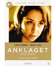 Lumière Crime Films ANKLAGET (Accused)
