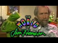 Interview With Jim Henson, Frank Oz, and Michael Frith - FULL - YouTube