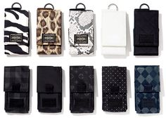iPhone Cases for the Designer Label Chick
