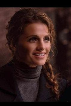 1000+ images about stana on Pinterest | Stana katic, Kate beckett ...