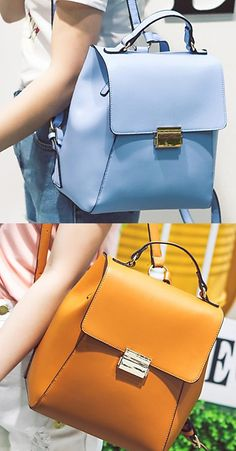 Super handy backpack for taking to the office! Like or not? Click to shop.