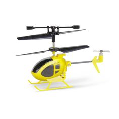 SYMA S6 Mini 3 Channel Super Mini Micro RC Remote Control Helicopter with Gyro Indoor Toys