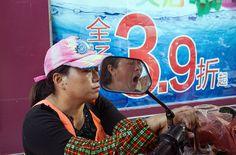 Fotógrafo chinês captura incríveis fotos no momento exato | Estilo