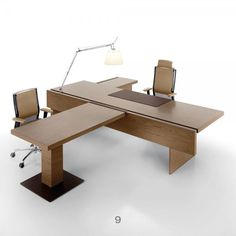 Element Executive Desks