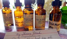 Pinterest essential oils four thieves and essential oils for labor