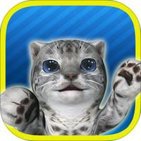 Pet Simulator - An Adventure with Cats, Dogs, Chickens, Goats, Pigs, Tigers and more! by Mobile-Apps ltd