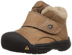 Give them pillow softness in a rough-and-tumble package with the Kootenay boot from KEEN. A hook and loop strap puts them in charge, while the non-marking rubber outsole lets them fly through winter weather. High Ankle Boots, Black Boots, Low Wedge Sandals, Jimmy Choo Shoes, Sport Sandals, Kids Sneakers, Kids Online, Skate Shoes, Western Boots