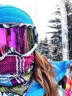 My one true love. #snowboarding
