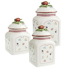 Petite Fleur Charm by Villeroy and Boch