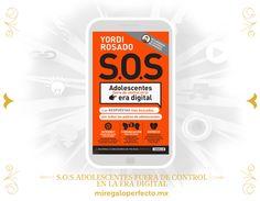 El #RegaloPerfecto es S.O.S de Yordi Rosado