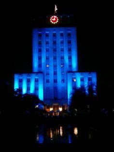 City Hall of Houston - Houston, TX