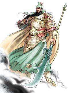 62 Best Kwan Kong Images Chinese Art Guan Yu Chinese Mythology