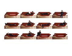 sofa nouvellevague (5) Sofa, Couch, Furniture Decor, Shoe Rack, Cool Stuff, Inspiration, Accessories, Design, Keep Running