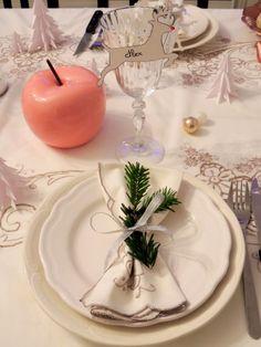 Ma table de Noël à petit budget