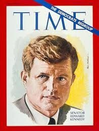 JANUARY+10+1969+TIME+MAGAZINE+SENATOR+ED+KENNEDY+DEMOCRATS+REGROUP+EXCELLENT