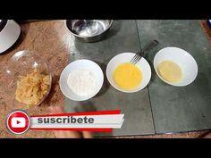 Bolitas de pescado monsieur cuisine plus - YouTube Tilapia, Pudding, Desserts, Youtube, Food, Cooking, Steak, Tailgate Desserts, Eten