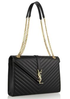 Womens Handbags & Bags : Saint Laurent Handbags Collection & More Luxury Details