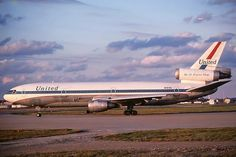 United Airlines, Alaska, Aircraft, The Unit, Ship, Classic, Hawaii, Usa, Derby