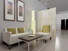 Mempercantik Ruang Tamu | Tips Mendekorasi Ruang Tamu - Karya Unik