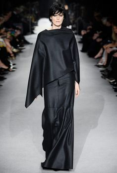 TOM FORD Women Fall & Winter Collection 2014