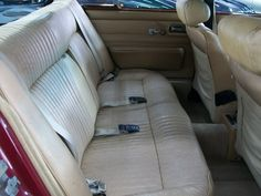 1971 Jaguar S1 XJ6 Saloon - Lou Guthry Motors