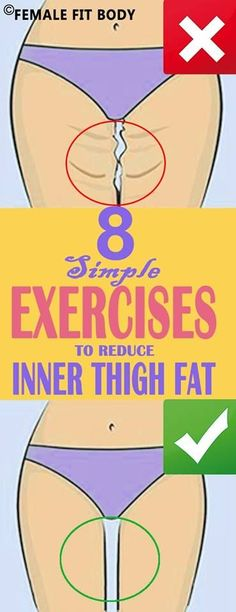 Go-to move for slim, sculpted hips and thighs.