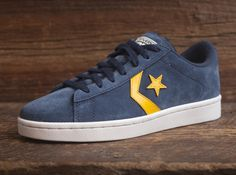 Converse Pro Leather Fall 2013 Colorways