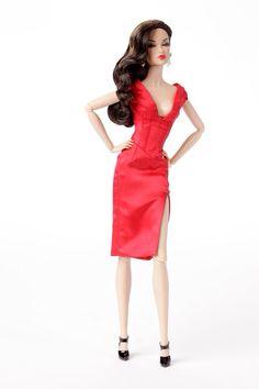 Shining Star  FR: Monogram™ Workshop Doll  2013 Convention Exclusive