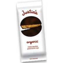 Justin's Dark Chocolate Peanut Butter Cups , Ounce (Pack of Justin's Peanut Butter, Chocolate Peanut Butter Cups, Good Food, Yummy Food, Delicious Meals, I Foods, Gourmet Recipes, Amazon, Dark