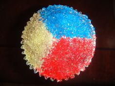 ... Cupcakes on Pinterest | Philippines flag, Cheese cupcake and Cupcake