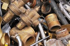 Learn the best ways to recycle old and used brass sheet metal and other brass objects and the many reasons why you should start doing it today.