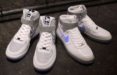 Nike Air Force 1 Space Pack