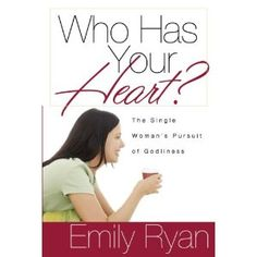 Great book about being a woman after God's own heart