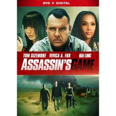 Assassin's game (Dvd), Movies