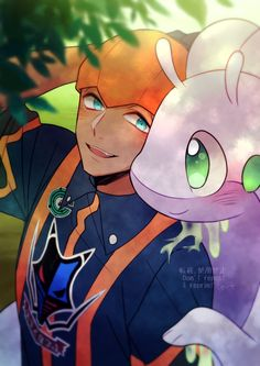 Pokemon Guzma, Pokemon Show, Pokemon Games, Cute Pokemon, Gym Leaders, Pokemon Pictures, Persona 5, Cute Art, Otaku