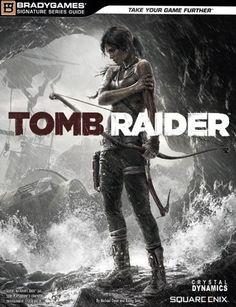 Jeu vidéo: Guide Tomb Raider