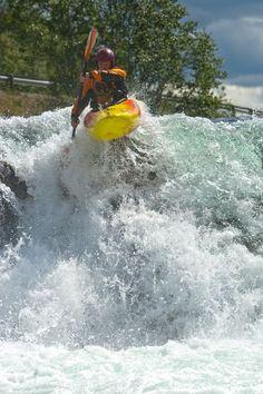 whitewater kayak - Google Search