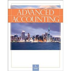 Textbook solutions manual for cost accounting a managerial emphasis solution manual advanced accounting 4th jeter fandeluxe Images