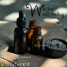 Winters can be really difficult and so are Mondays. Haven't you heard about winter blues ? And, when it's the first day of the week, well .. you can very well get it.  So, here's something for you. Did you know that inhaling essential oils is one of the most effective ways to elevate your mood, increase energy and help you feel good overall ?