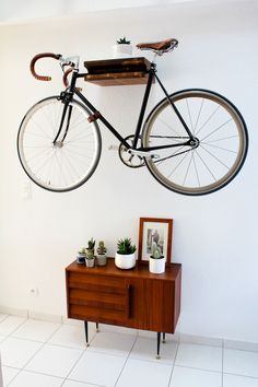 Scandi Style [Pic of the Day] - SURPLACE   Shared from http://hikebike.net