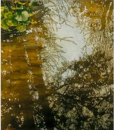 shallow stream with marsh marigolds 1 x micheal zarowsky watercolour on arches paper private collection Marsh Marigold, Arches Paper, Shallow, Landscape Paintings, Watercolour, Collection, Art, Pen And Wash, Art Background