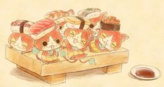 Yo-kai Watch | Jibanyan